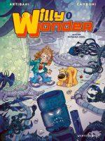Willy Wonder