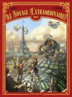 Le Trophée Jules Verne T2