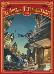 Le Trophée Jules Verne T3