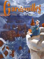 Gargouilles T3
