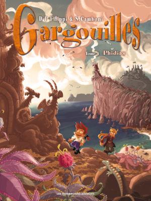 Gargouilles T4