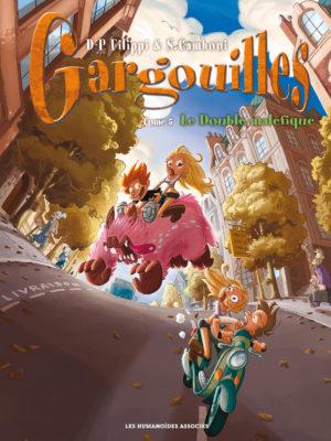 Gargouilles T5