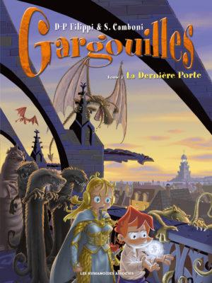 Gargouilles T7