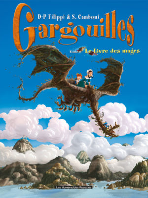 Gargouilles T6