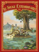 Le Trophée Jules Verne T1